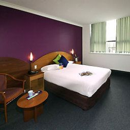 Room ibis Styles Perth (previously all seasons) Fotos