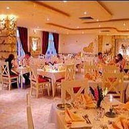 Restaurant Houda Golf  Beach Club