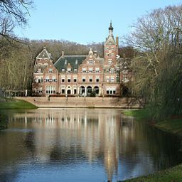 Duin & Kruidberg Country Estate Haarlem