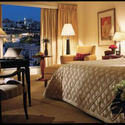 Four Seasons Hotel Amman Amman