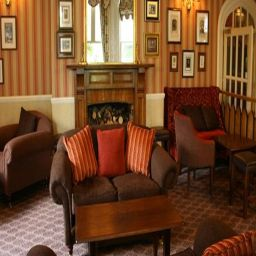 Bar Coulsdon Manor Hotel and Golf Club