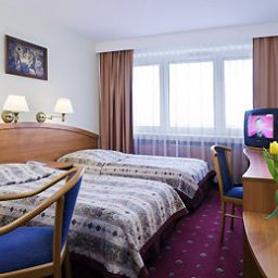 Camera Hotel Mercure Czestochowa Centrum