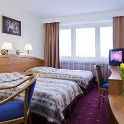 Hotel Mercure Czestochowa Centrum (previously Mercure Patria) Czestochowa