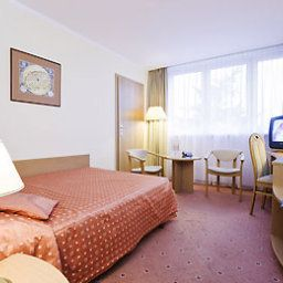 Hotel Mercure Torun Centrum (previously Mercure Torun Helios) Thorn