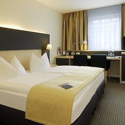 Mercure Hotel Berlin City (Ex Mercure Berlin An Der Charite) Berlin