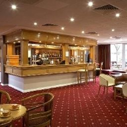 Bar Kegworth Whitehouse East Midlands