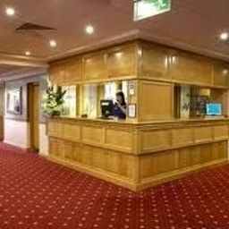 Reception Kegworth Whitehouse East Midlands