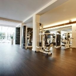 Fitness Racket Inn Sporthotel