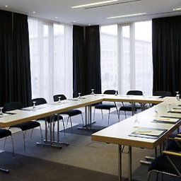 Conference room Novotel Karlsruhe City