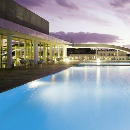 Pool Radisson Blu