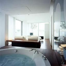 Suite Radisson Blu