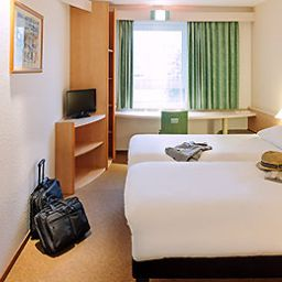 Номер ibis Wuppertal City