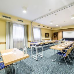Conference room Holiday Inn Express FRANKFURT AIRPORT