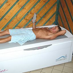 Wellness/Fitness Taxenbacher Hof Fotos