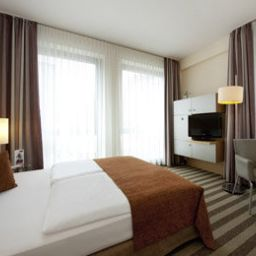 Room Mercure Hotel Aachen am Dom