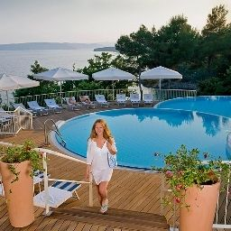Panorama Valamar Koralj *park side room at HRS* * rates incl. HB *