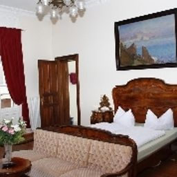 Chambre Potsdam Pension