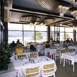Restaurant Arkada