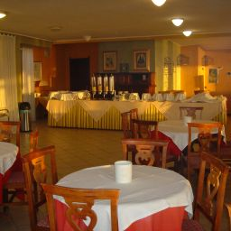 Buffet Malaspina Club Hotel