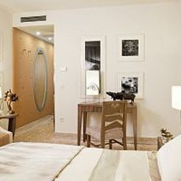 Suite Grand Hotel Sava Lux Superior