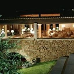 Restauracja Due Lune Resort Golf & SPA