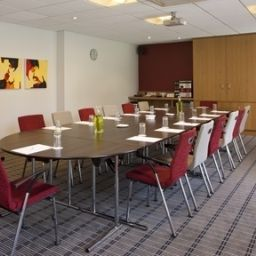 Conference room JCT.16 Holiday Inn Express SWINDON - WEST M4