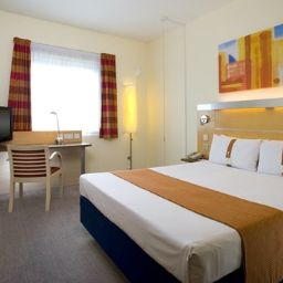 Room Holiday Inn Express LONDON - LUTON AIRPORT