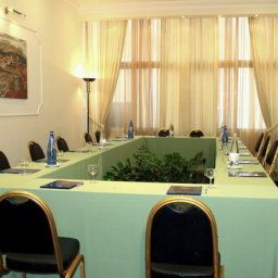 Conference room BEST WESTERN Pythagorion Hotel