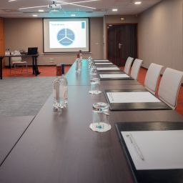 Sala congressi Holiday Inn TOULOUSE AIRPORT