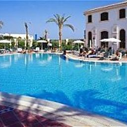 Pool Iberotel Club Fanara & Resid