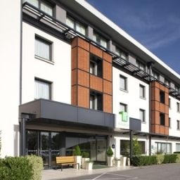 Holiday Inn TOULOUSE AIRPORT Toulouse