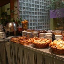 Buffet Obelisco Center Suites