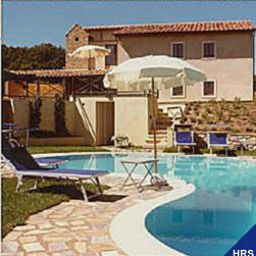 Pool Country House Osteria dell'Orcia