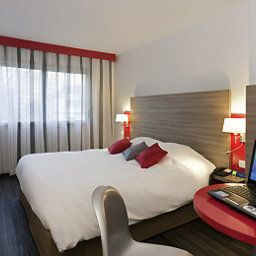ibis Styles Grenoble Centre Gare (ex all seasons) Grenoble