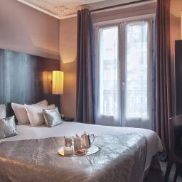 BEST WESTERN Elysees Paris Monceau