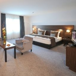 Suite Junior Park Plaza