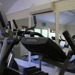Fitness Barnett Hill A Sundial Venue Fotos