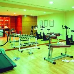 Wellness/fitness area AC Hotel Palencia Fotos