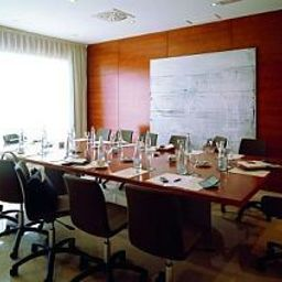 Conference room AC Hotel Palencia Fotos