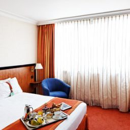 Room Holiday Inn PARIS - VERSAILLES - BOUGIVAL