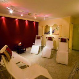 Wellness/Fitness Appartements & Familienhotel Elisabeth