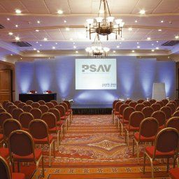 Sala de reuniones Park Inn By Radisson York City Centre