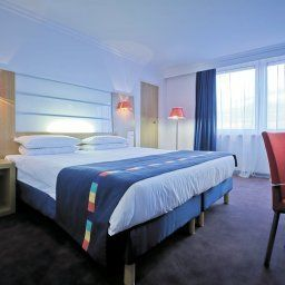 Номер Park Inn By Radisson York City Centre