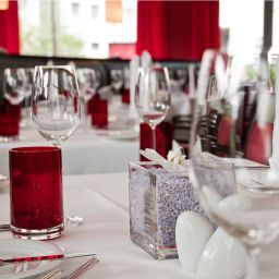 Restaurante Welcome Hotel Essen
