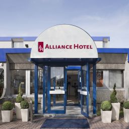 Alliance Hotel Brussels Airport