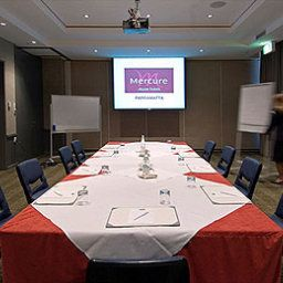 Conference room Mercure Sydney Parramatta