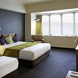 Camera Mercure Auckland