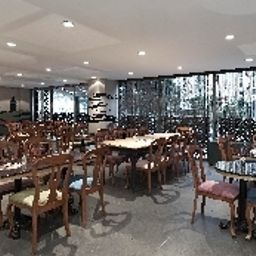 Restaurante All Seasons Hotel