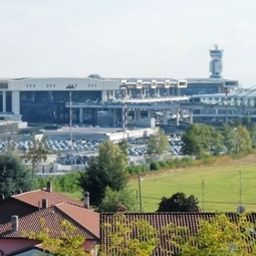 Panorama First Hotel Malpensa Airport