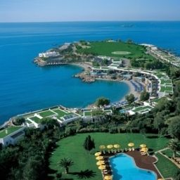 Grand Resort Lagonissi Athen